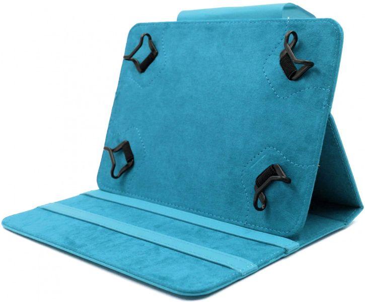 """C-Tech PROTECT pouzdro univerzální pro 7""""-7,85"""" tablety, FlexGrip (NUTC-01L) modré"""