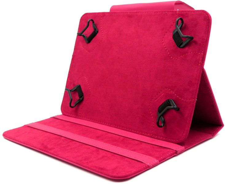 """C-Tech PROTECT pouzdro univerzální pro 7""""-7,85"""" tablety, FlexGrip (NUTC-01P) růžové"""