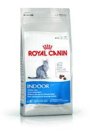 Royal Canin hrana za mačke Indoor 27 - 4 kg - Poškodovana embalaža
