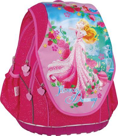 Sun Ce Anatomický školní batoh ABB - Růženka Disney Princezny  2007b194de