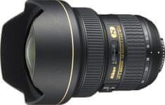 Nikon objektiv Nikkor AF-S 14-24 mm f/2,8 G ED