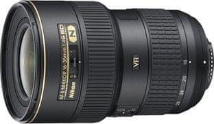 Nikon objektiv AF-S NIKKOR 16-35 mm f/4G ED VR