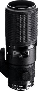 Nikon objektiv AF Micro-Nikkor 200 mm f/4D IF-ED