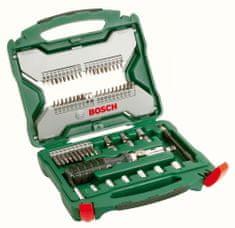 Bosch komplet za vijačenje X-Line 65 (2607019328)
