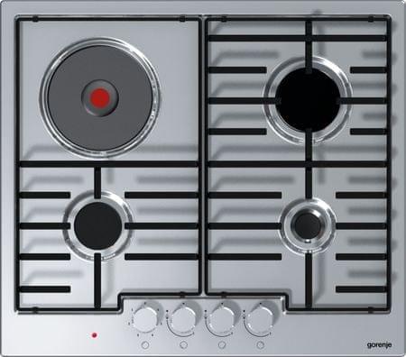 Gorenje kombinirana kuhalna plošča K6N30IX