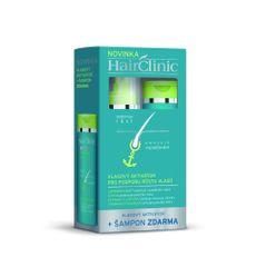 Altermed Hair Clinic vlasový aktivátor 175ml + šampon zdarma