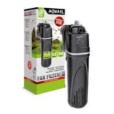 AQUAEL Filtr Fan 3 Plus - maksymalna wydajność 700 l/h