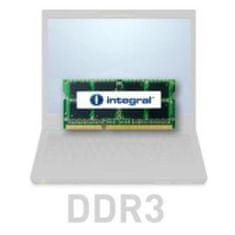 Integral pomnilnik (RAM) 4GB DDR3 1333 SODIMM za prenosnike
