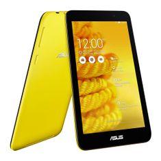 Asus MeMO Pad 7 ME176CX (ME176CX-1E039A) žltý