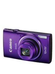 Canon IXUS 265 HS purpurová - II. jakost
