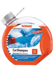 Sonax avtošampon koncentrat Red Summer 3L