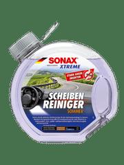 Sonax Xtreme letno čistilo za vetrobransko steklo Poletje, 3 l