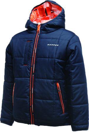 Dare 2b jakna Indecisive Reversible, otroška, modra, 3 – 4