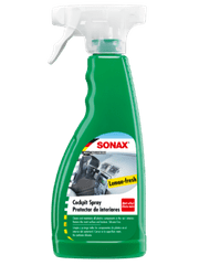 Sonax sredstvo za njegu armature Green Lemon 500ml