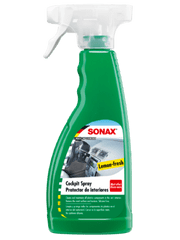 Sonax sredstvo za nego armature Green Lemon 500ml