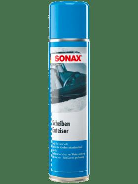 Sonax odmrzovalec stekel 33% gratis 400ml