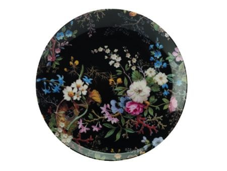 Maxwell & Williams Dezertní talíř 20cm Midnight Blossom