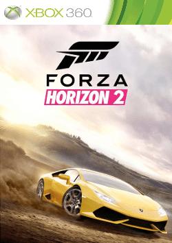 Microsoft Forza Horizon 2 / Xbox