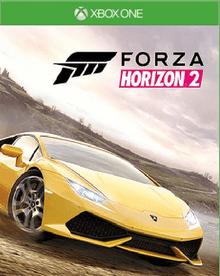 Microsoft Forza Horizon 2 / Xbox One