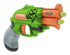 NERF ZOMBIE Pocket Pistols Szivacslövő Játékfegyver