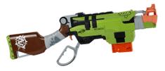 NERF Karabin Nerf Zombie Strike
