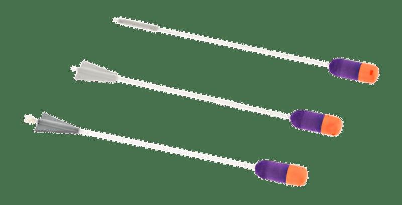 Nerf N-REBELLE Šipky náhradní balení