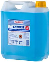Paulina antifriz -38°C 5L