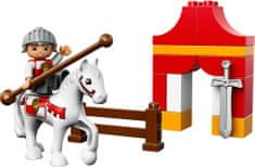 LEGO DUPLO 10568 Turniej Rycerski