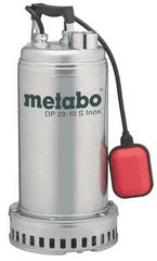 Metabo potopna črpalka za umazano vodo DP 28-10 S Inox (604112000)