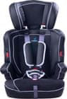 Caretero FOTELIK SPIDER 9-36 BLACK