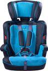 Caretero FOTELIK SPIDER 9-36 BLUE + organizer samochodowy GRATIS