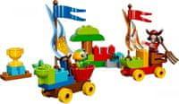 LEGO Duplo Jake Plażowe Wyścigi 10539