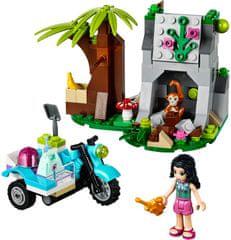 LEGO® Friends 41032 Motocykl Ratowniczy