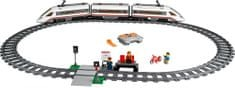 LEGO® City 60051 Vysokorýchlostný osobný vlak