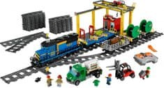 LEGO® City 60052 Pociąg towarowy