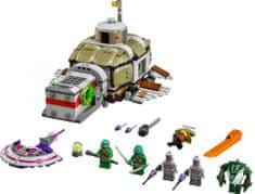 LEGO® Ninja 79121 Pościg łodzią podwodną