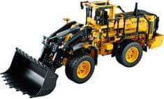 LEGO® Technic 42030 VOLVO L350F Kolesový nakladač na diaľkové ovládanie