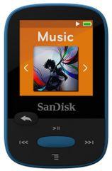 SanDisk odtwarzacz MP3 Clip Sport
