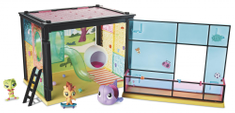 Littlest Pet Shop igralnica