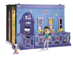 Littlest Pet Shop Zestaw sypialniany