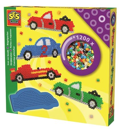 SES perle - avtomobili