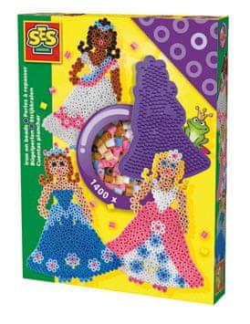 SES perle set - princeska