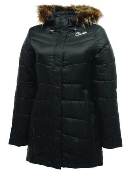 Dare 2b Play Down Parka Black 16