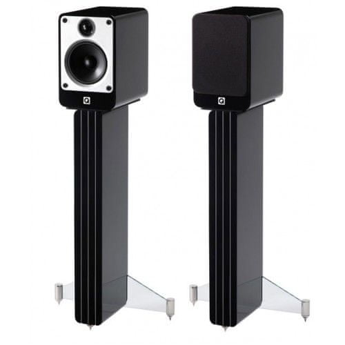 Q Acoustics zvočniki Concept 20, črni