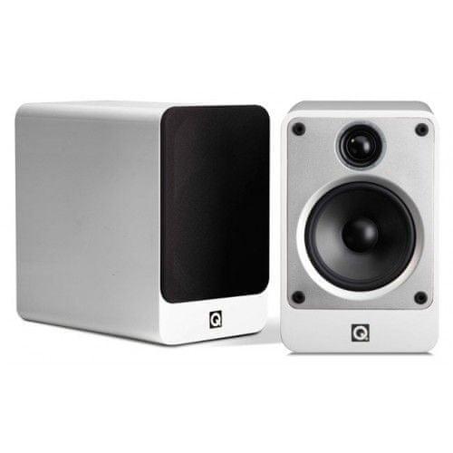 Q Acoustics zvočniki Concept 20, beli