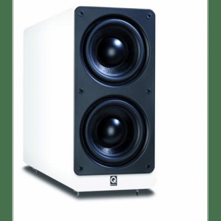 Q Acoustics Aktivni nizkotonec 2070Si Bel
