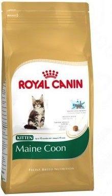Royal Canin hrana za mačje mladičke Maine Coon, 10 kg