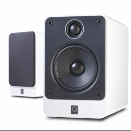 Q Acoustics zvočniki 2020i, beli