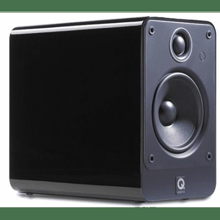Q Acoustics zvočniki 2020i, črni