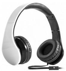 Defender Accord HN-047 White Sluchátka s mikrofonem